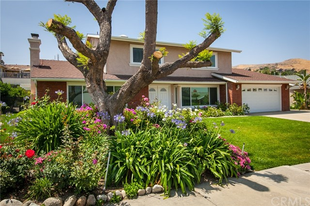 , CA  is listed for sale as MLS Listing EV18132976