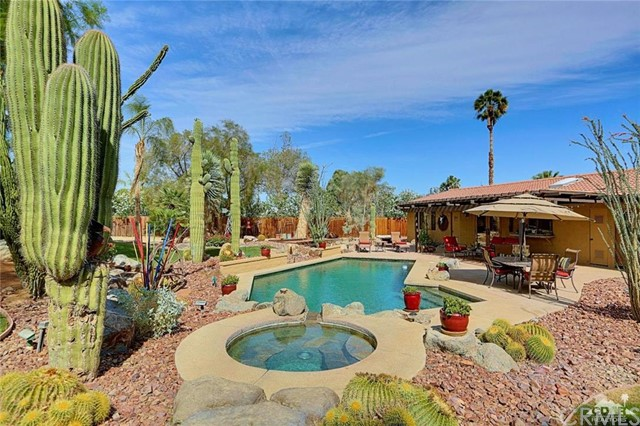 71944 Desert Drive Rancho Mirage, CA 92270 is listed for sale as MLS Listing 216014710DA