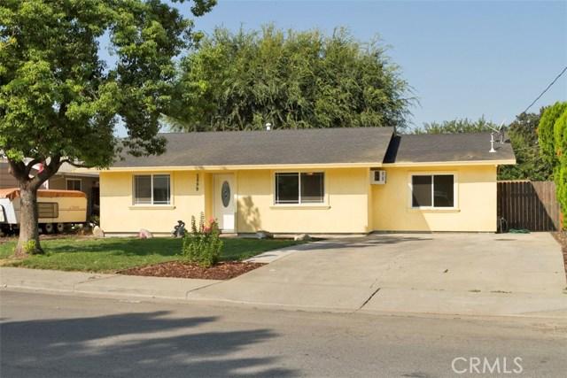 独户住宅 为 销售 在 2899 3rd Street Biggs, 加利福尼亚州 95917 美国