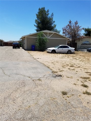 20425 Rimrock Road, Apple Valley, CA, 92307