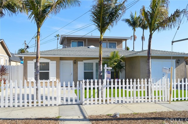 Single Family Home for Sale at 426 Grant Street Oceanside, California 92054 United States