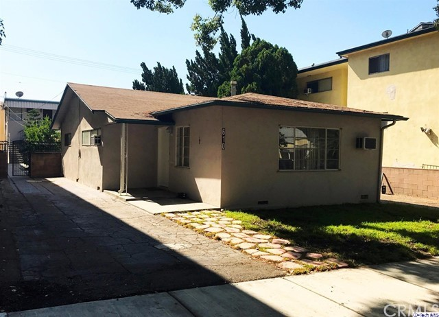 610 E Palm Avenue Burbank, CA 91501 is listed for sale as MLS Listing 317006271