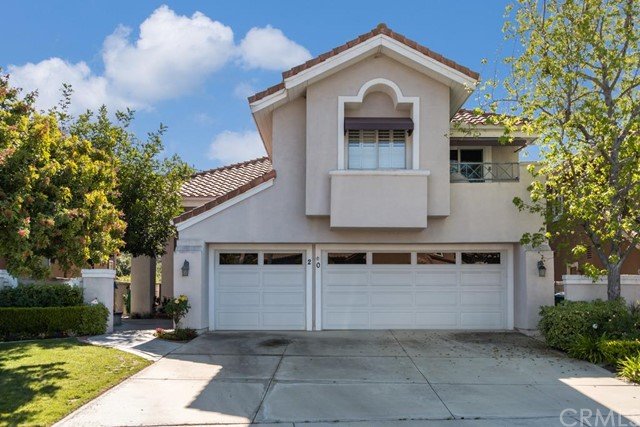 Single Family Home for Sale at 20 Deerfield Trabuco Canyon, California 92679 United States