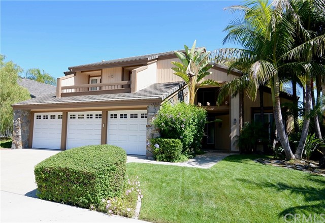28312 Driza Mission Viejo, CA 92692 is listed for sale as MLS Listing OC17171934