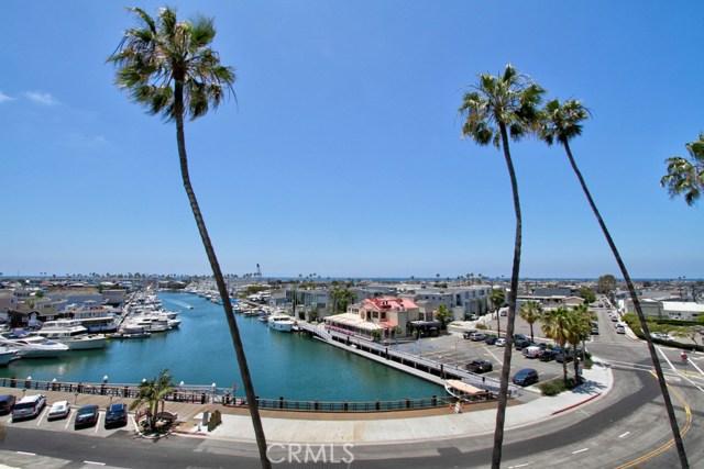 611 Lido Park Drive 5E, Newport Beach, CA 92663