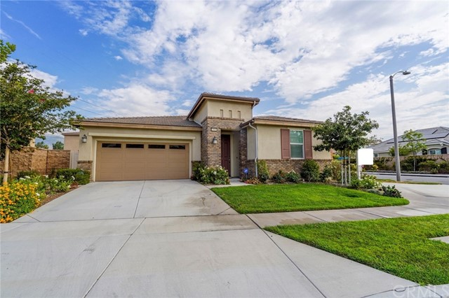 13098 Chatham Drive, Rancho Cucamonga, California