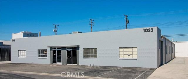 1023 E Raymond Wy, Anaheim, CA 92801 Photo 1