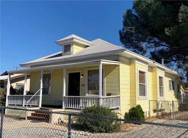 1216 Orange Street Redlands CA 92374
