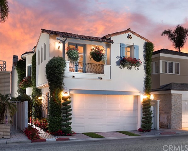 313 Via Lido Soud, Newport Beach, CA 92663