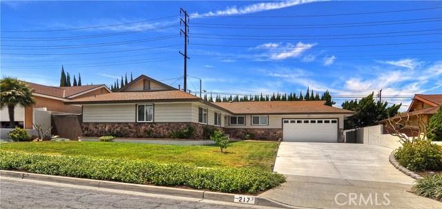 217 N Kennebec Dr, Anaheim, CA 92807 Photo 0