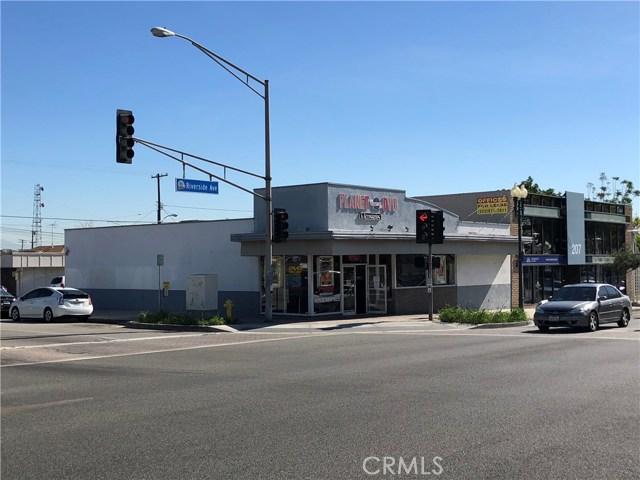 203 S Riverside Avenue Rialto, CA 92376 - MLS #: IV18047722