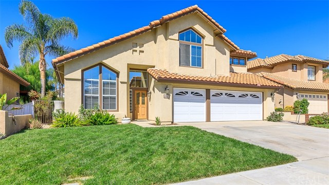 41649 Elk Run Drive, Murrieta, CA 92562