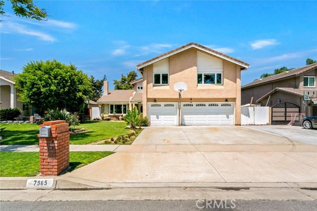 Photo of 7565 E Calle Durango, Anaheim Hills, CA 92808