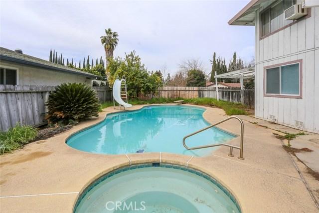 1876 E South Bear Creek Drive Merced, CA 95340 - MLS #: MC18047119