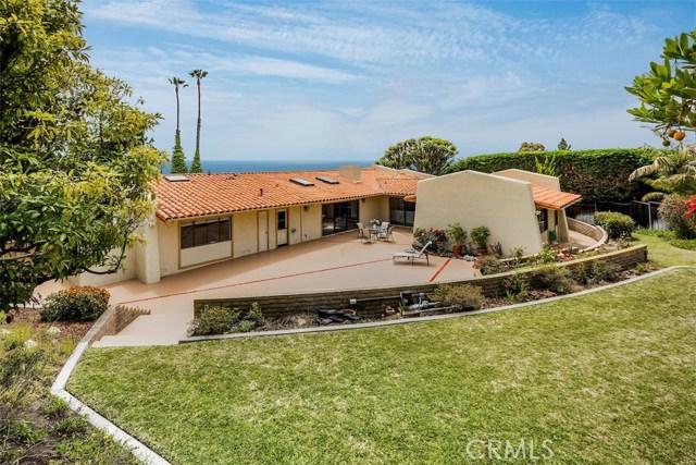 Photo of 1373 Via Coronel, Palos Verdes Estates, CA 90274