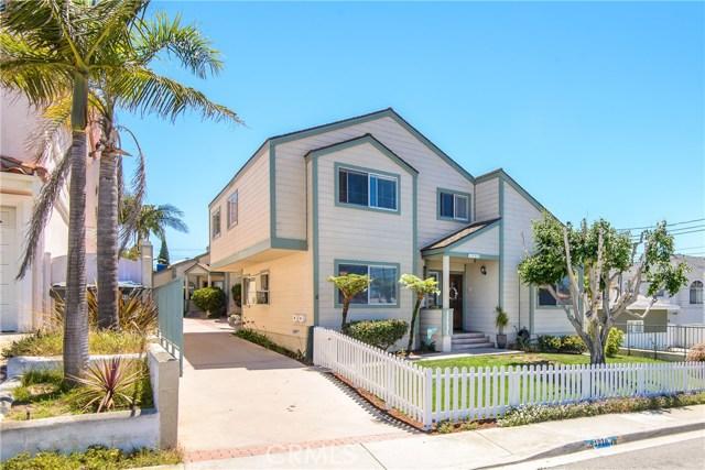 1920 Havemeyer Lane Unit A, Redondo Beach CA 90278