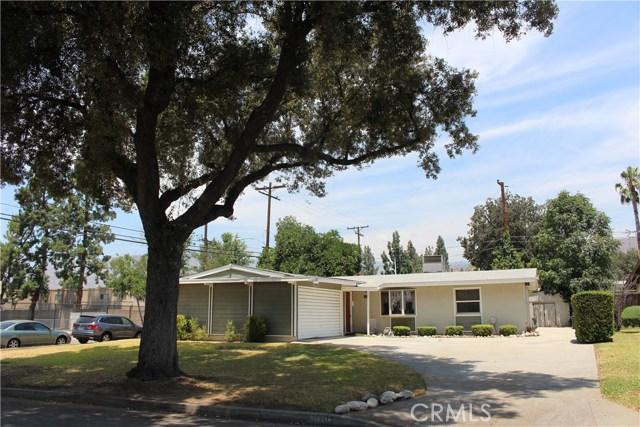 703 E Hollyvale Street, Azusa, CA 91702
