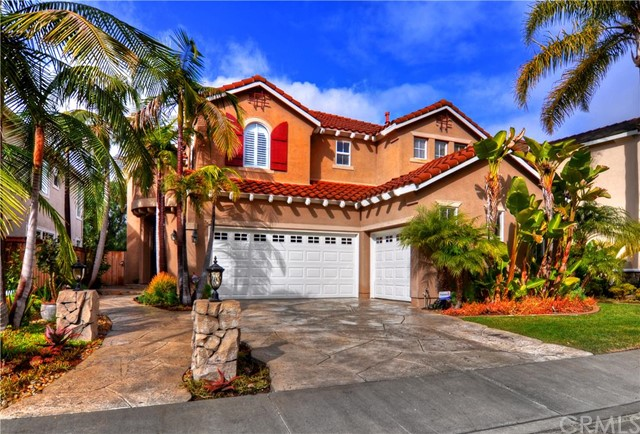 Single Family Home for Sale at 59 Sprucewood St Aliso Viejo, California 92656 United States