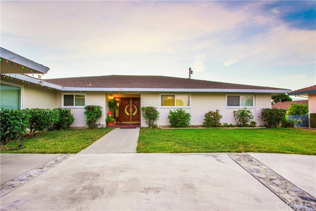 1411 Coble Avenue Hacienda Heights, CA 91745 - MLS #: AR18179823