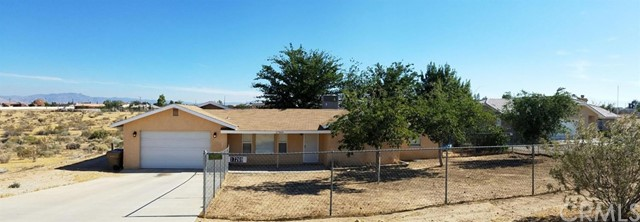 17269 Donert Street, Hesperia, CA, 92345