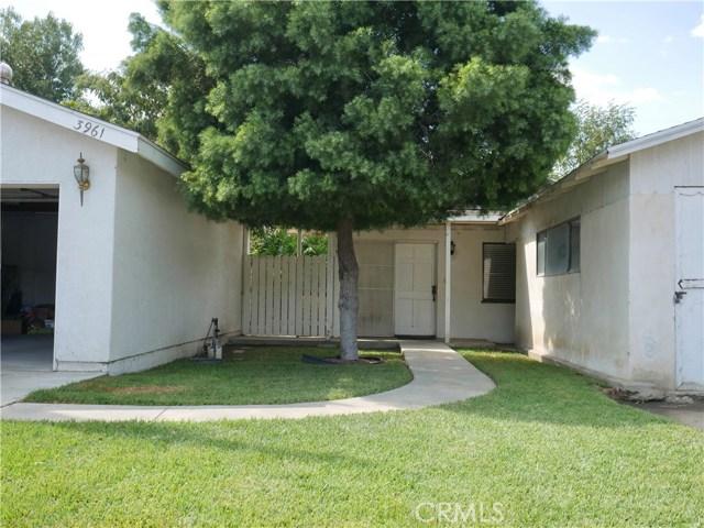 3961 Pontiac Avenue, Riverside, CA, 92509