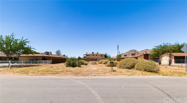 0 Broken Bow Road, Apple Valley, CA, 92307