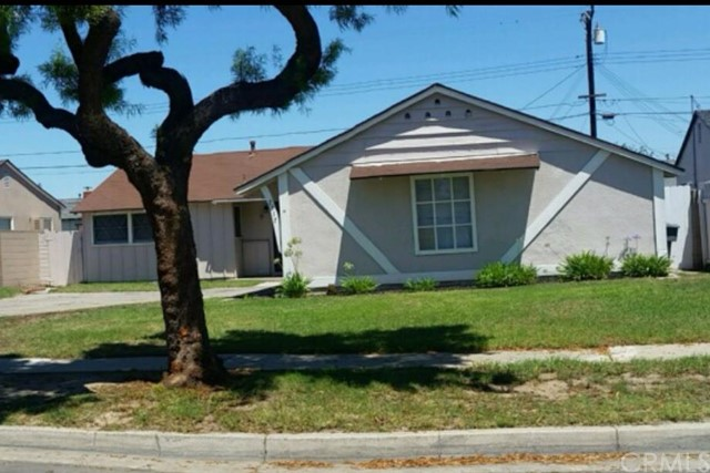 Single Family Home for Sale at 7317 Wilson St Buena Park, California 90620 United States