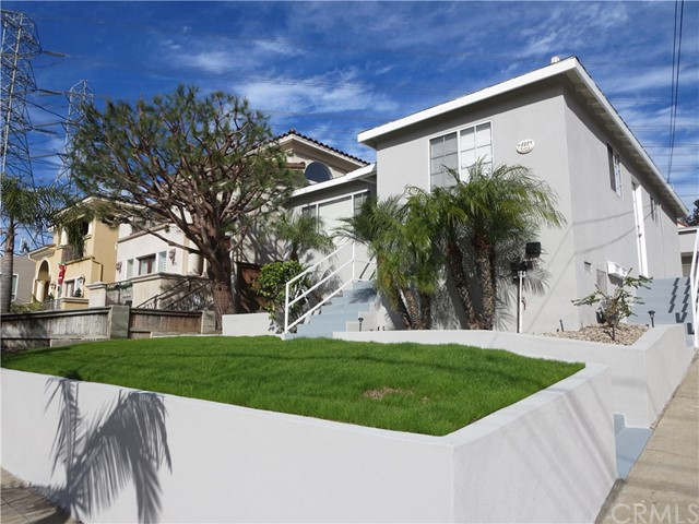 828 N Lucia Avenue, Redondo Beach, California