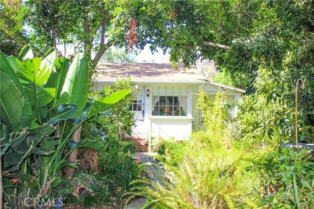 1717 Courtney Av, Los Angeles, CA 90046 Photo 1
