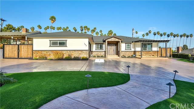 Photo of 740 Bubbling Well Drive, Glendora, CA 91741