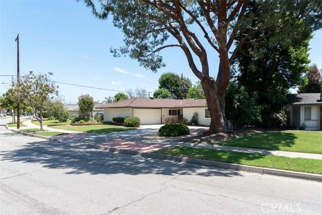 1308 E Fairway Drive Orange, CA 92866 - MLS #: PW18180273