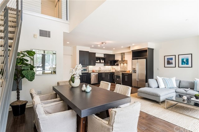 13045 Pacific Promenade 116 Playa Vista, CA 90094 is listed for sale as MLS Listing SB18079909