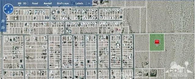 Baseline Road 29 Palms, CA 92277 - MLS #: 218014476DA