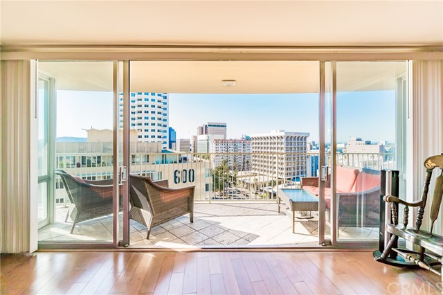 700 E Ocean Boulevard Unit 1801 Long Beach, CA 90802 - MLS #: OC18053081