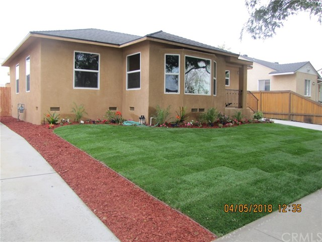 4823 Hackett Avenue Lakewood, CA 90713 - MLS #: PW18077532