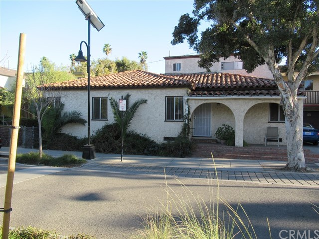 802 Ozone Street  Santa Monica CA 90405