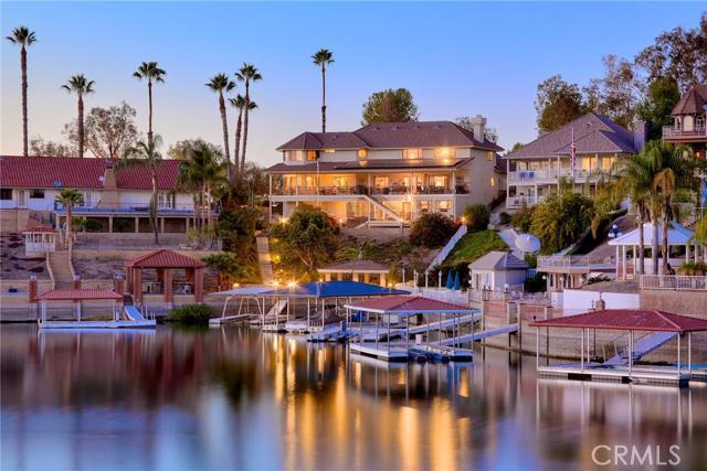 Single Family Home for Sale, ListingId:35087542, location: 22301 Canyon Club Drive Canyon Lake 92587