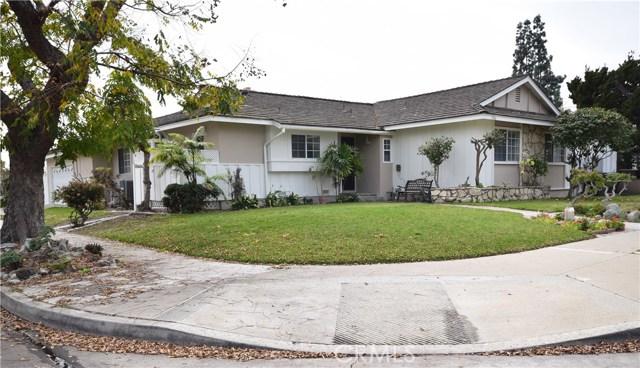 1766 W Castle Av, Anaheim, CA 92804 Photo 1