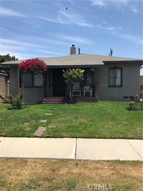 5927 Bartmus Street, Commerce, CA 90040