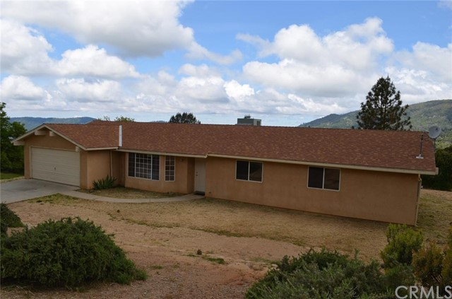 Single Family Home for Sale at 45332 Sno Flake Lane Ahwahnee, California 93601 United States