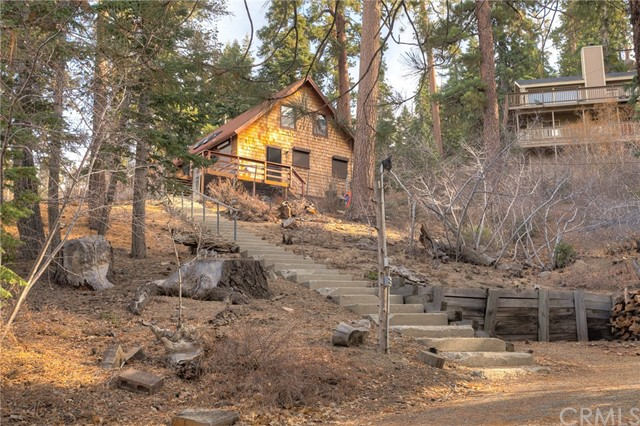 40731 Cherry Lane, Big Bear, CA, 92315