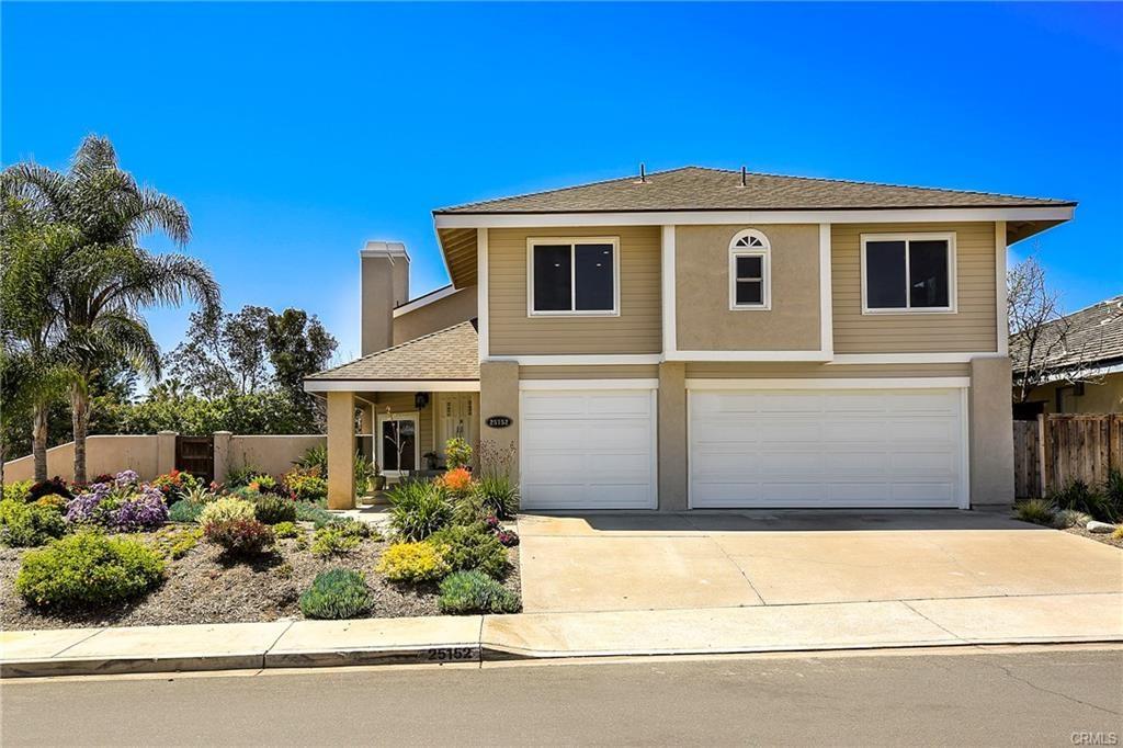 25152 Sandia Court Laguna Hills, CA 92653 - MLS #: OC18164571