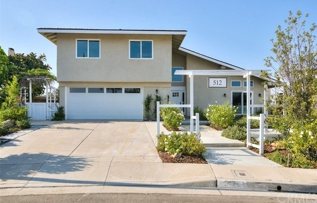 512 S Circulo Lazo, Anaheim Hills, California