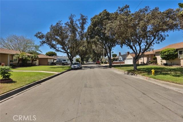 7626 Westman Avenue Whittier, CA 90606 - MLS #: PW18108015