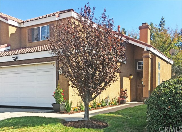 7667 Barrington Court, Rancho Cucamonga, California
