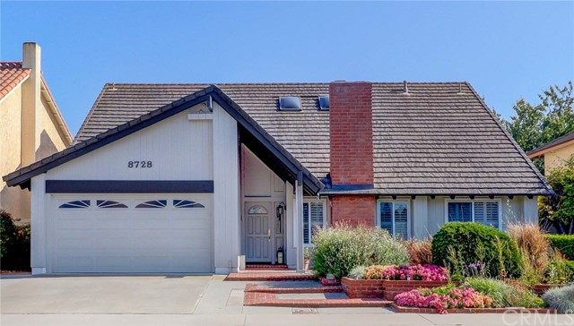 Photo of 8728 Frazer River Circle, Fountain Valley, CA 92708