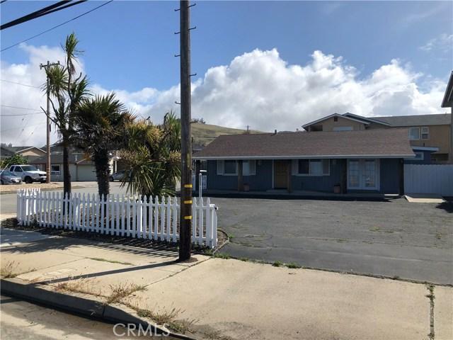 2598  Main Street, Morro Bay, California