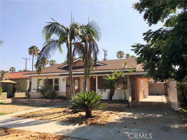 848 Clementine Street, Anaheim, CA, 92805