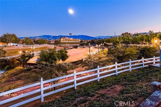 40125 Camino Del Vino Temecula, CA 92592 - MLS #: SW18208782