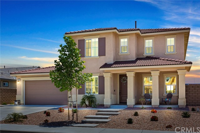 Photo of 35571 Laurel Tree Court, Winchester, CA 92596